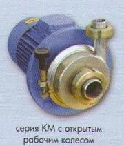 насос КМ32-22-120