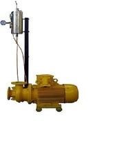 насос  для  нефтепродуктов КМН 125-100-160 2 Г СО