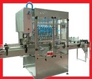 Производство и поставка оборудования для розлива под ключ