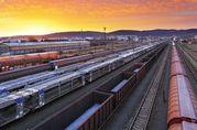 Вагоны и контейнера в технический рейс Забайкальск