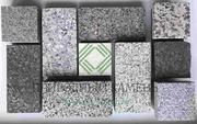 Гранитный бордюр ГП-1(300х150хL) по ГОСТ 32018-2012