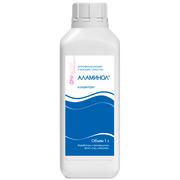 Дезинфицирующее средство Аламинол,  концентрат,  1 л.